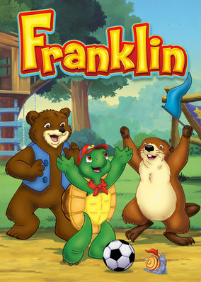 Franklin - Season 1