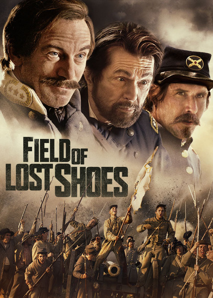 Field of Lost Shoes Netflix UK (United Kingdom)
