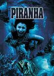 Piranha | filmes-netflix.blogspot.com