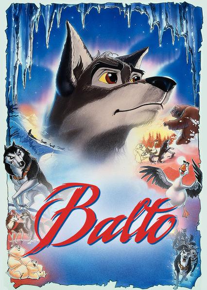 Balto Netflix ES (España)