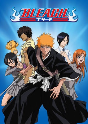 Bleach - Season Bleach