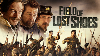 Netflix box art for Field of Lost Shoes