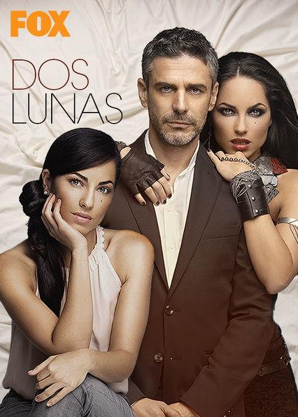 Dos Lunas Netflix AR (Argentina)