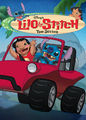 Lilo & Stitch: The Series | filmes-netflix.blogspot.com
