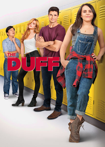 The DUFF Netflix UK (United Kingdom)
