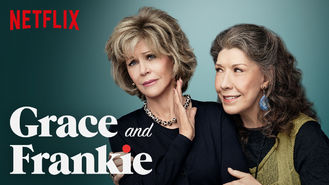 Netflix Box Art for Grace and Frankie - Season 1