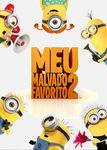 Meu Malvado Favorito 2 | filmes-netflix.blogspot.com