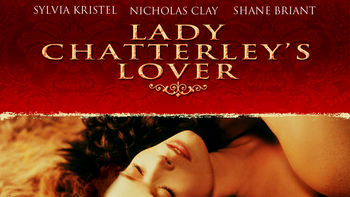 Netflix box art for Lady Chatterley's Lover