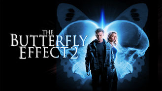 Netflix box art for The Butterfly Effect 2