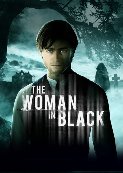The Woman in Black Netflix ES (España)