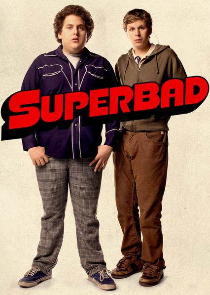 Superbad Netflix CO (Colombia)