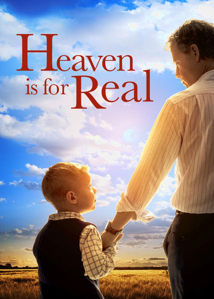 Heaven Is for Real Netflix IN (India)