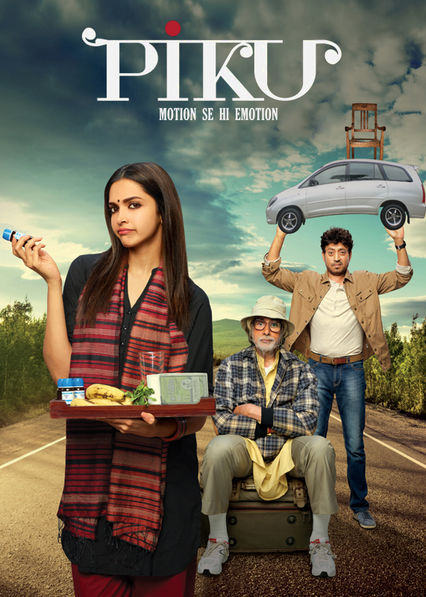 Piku Netflix CL (Chile)