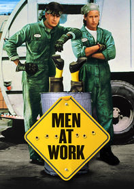 Men at Work Netflix UK (United Kingdom)