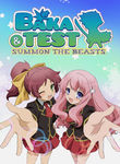 Baka and Test: Season 1: Summon the Beasts Poster