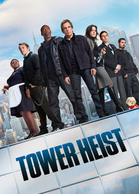 Tower Heist Netflix ZA (South Africa)