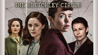 Netflix box art for The Bletchley Circle - Series 1