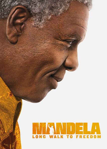 Mandela: Long Walk to Freedom Netflix AR (Argentina)