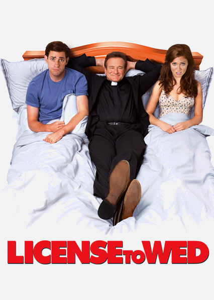 License to Wed Netflix PA (Panama)