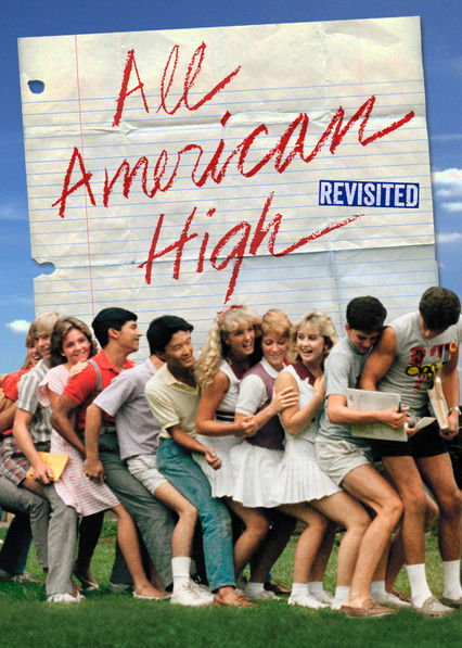 All American High: Revisited Netflix US (United States)