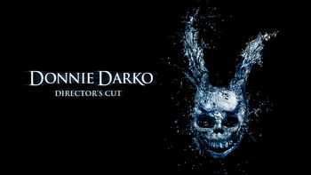 Netflix box art for Donnie Darko: Director's Cut