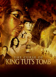 The Curse of King Tut's Tomb Poster