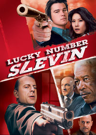 Lucky Number Slevin Netflix ES (España)