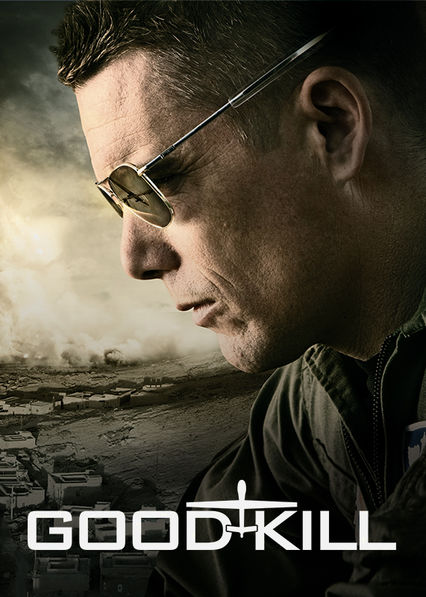 Good Kill Netflix UK (United Kingdom)