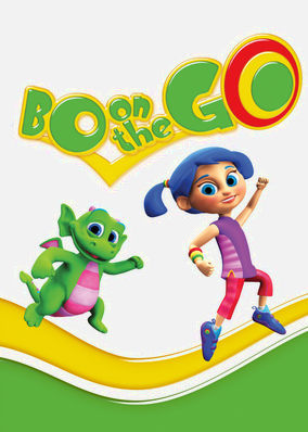 Bo on the Go! - Season 1