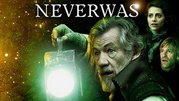 Netflix box art for Neverwas