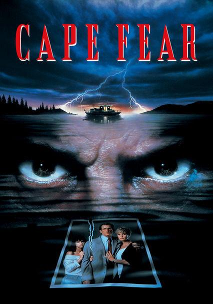 Cape Fear Netflix AR (Argentina)