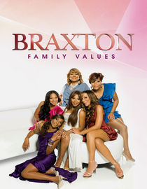 Braxton Family Values: Season 2: A Clean Break