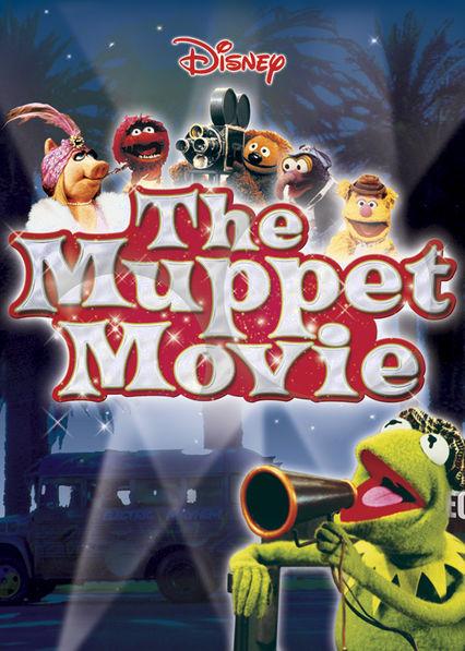 The Muppet Movie Netflix AW (Aruba)