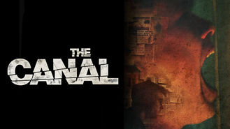 Netflix box art for The Canal