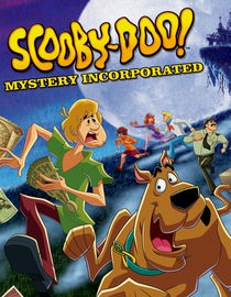 Scooby-Doo!: Mystery Incorporated: Season 1: All Fear the Freak
