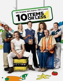 10 Items or Less: Season 2: Illegal Alien