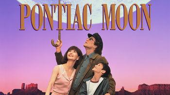 Netflix box art for Pontiac Moon