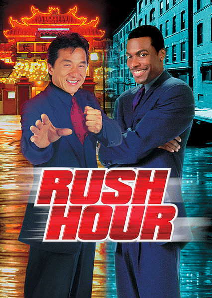 Rush Hour Netflix ES (España)