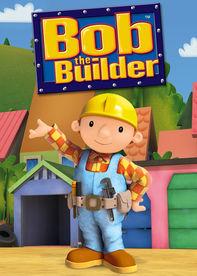 Bob the Builder Netflix PR (Puerto Rico)