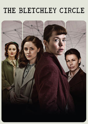 Bletchley Circle, The - Series 1