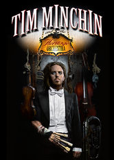 Tim Minchin And The Heritage Orchestra Live