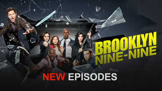 Netflix box art for Brooklyn Nine-Nine - Temporada 2