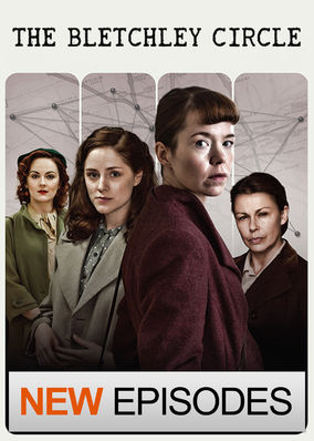 Bletchley Circle, The - Series 2