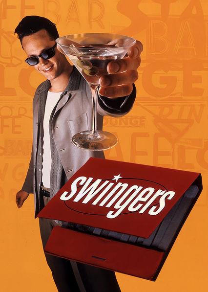 Swingers Netflix ES (España)