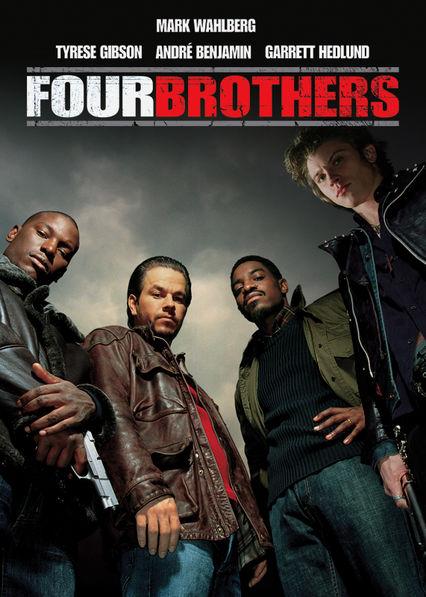 Four Brothers Netflix ES (España)