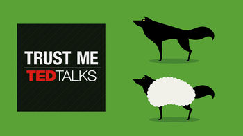 Netflix box art for TEDTalks: Trust Me - Season 1