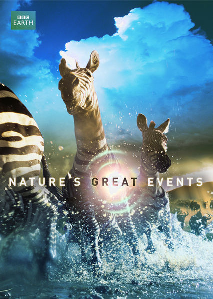 Nature's Great Events (2009) Netflix SG (Singapore)