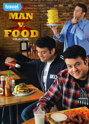 Man v. Food Collection - Collection 2