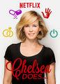 Chelsea Does | filmes-netflix.blogspot.com