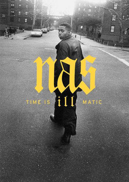 Time Is Illmatic Netflix UK (United Kingdom)